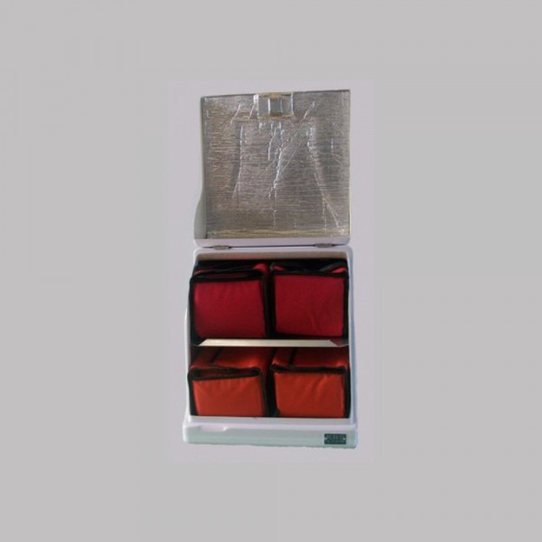 Κουτί Διανομής Τροφίμων - M17