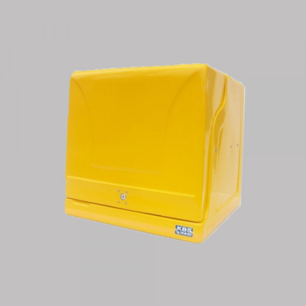 Food Delivery Box - M22