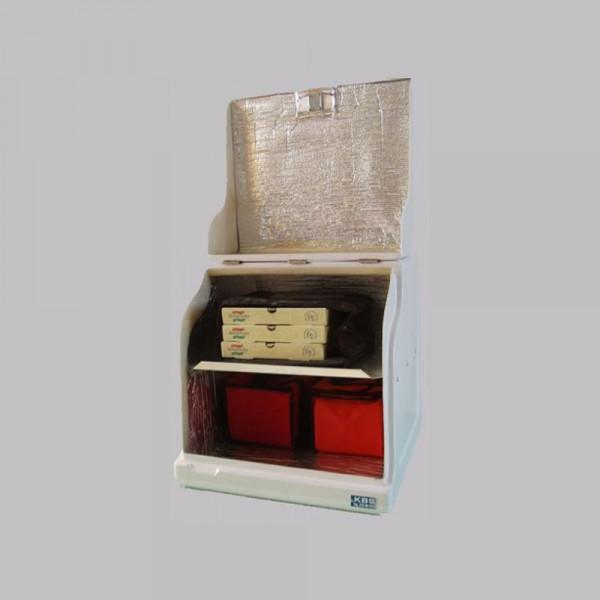 Υπερυψωμένο Κουτί Διανομής Τροφίμων - M24