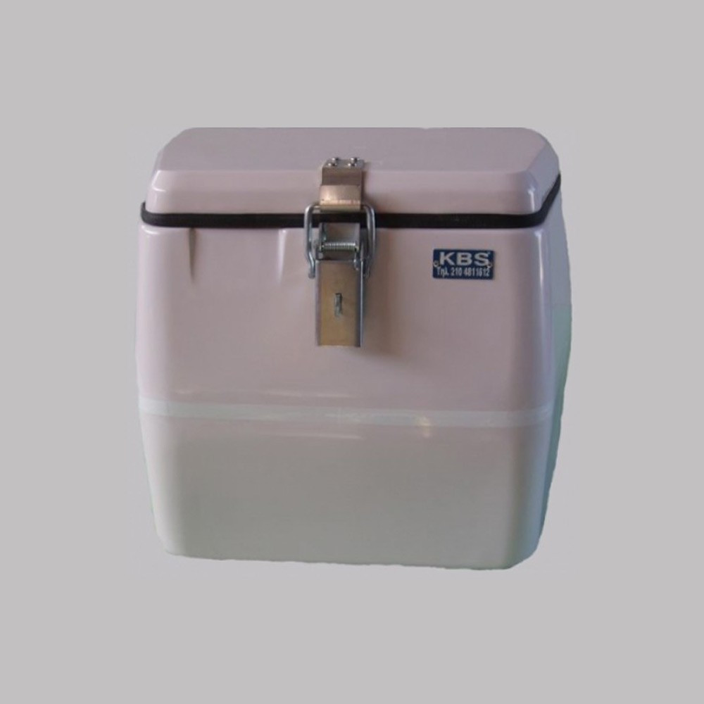 Courier Box - K13