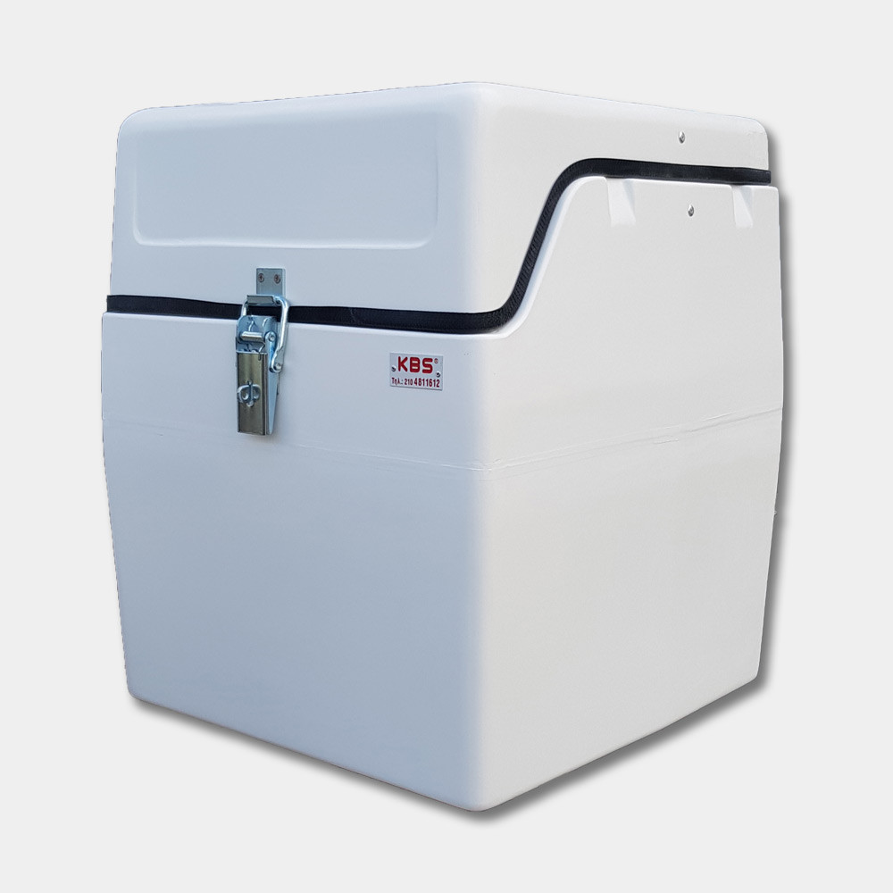 Courier Box - K16