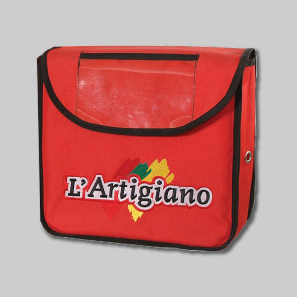 Isothermal Pizza Delivery Bag 35x37