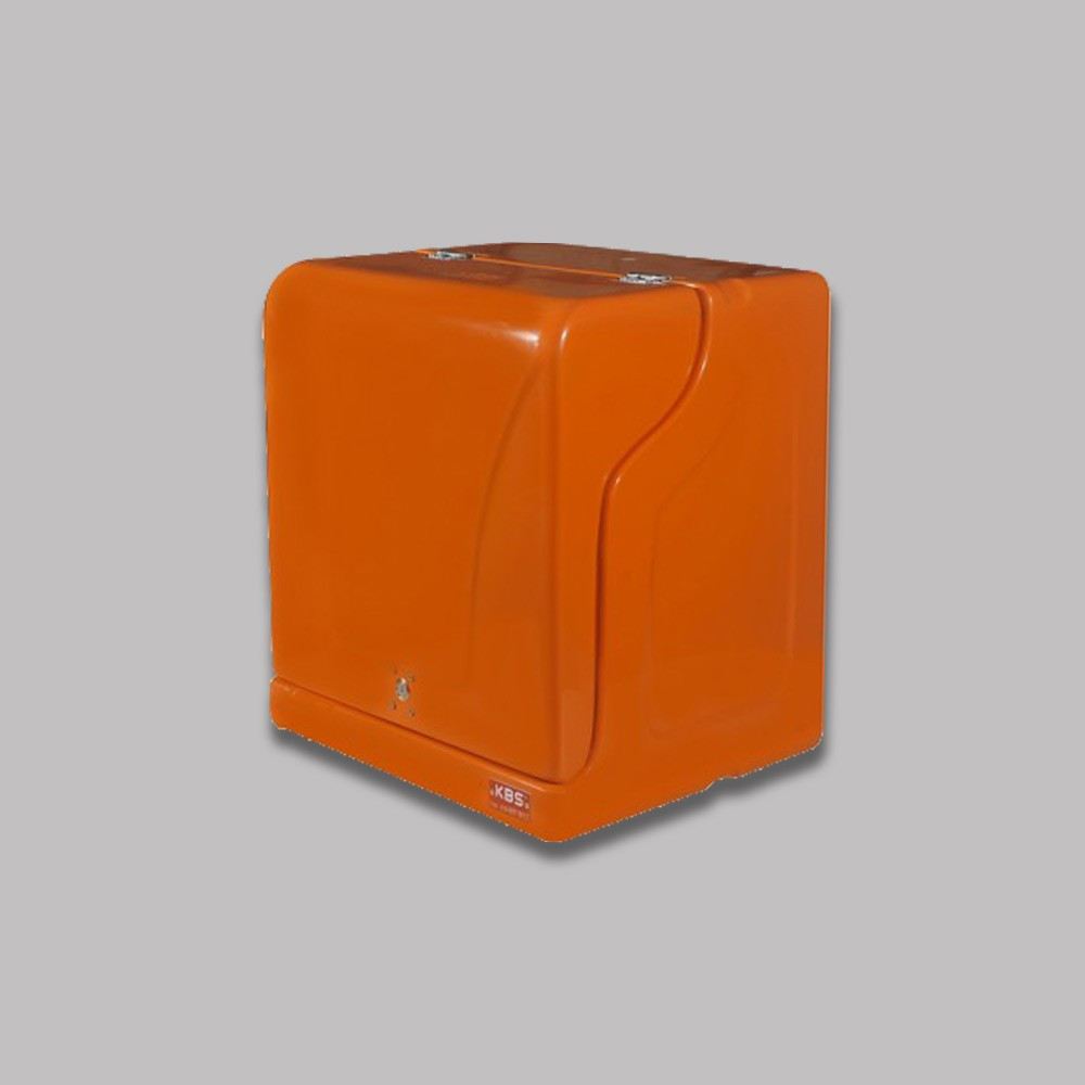 Food Distribution Box - M15